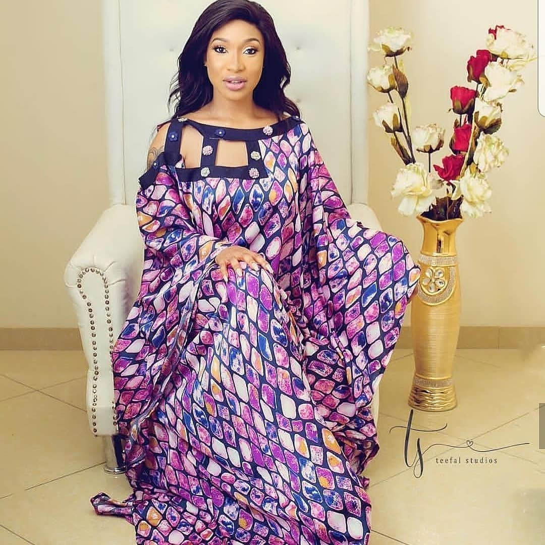 Photo of Tonto Dikeh Responds To Allegations About Her Sleeping With South African Pastor