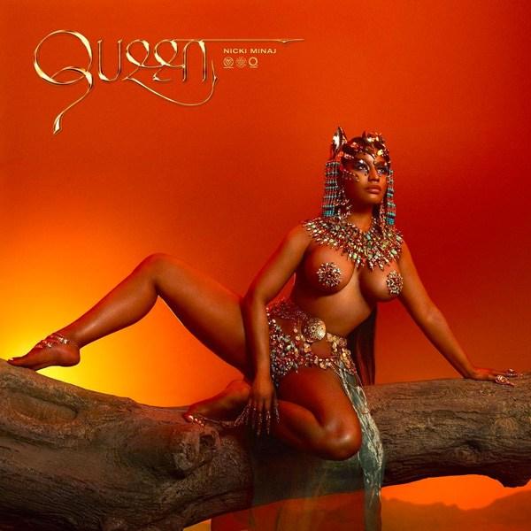 Photo of Nicki Minaj – Ganja Burn