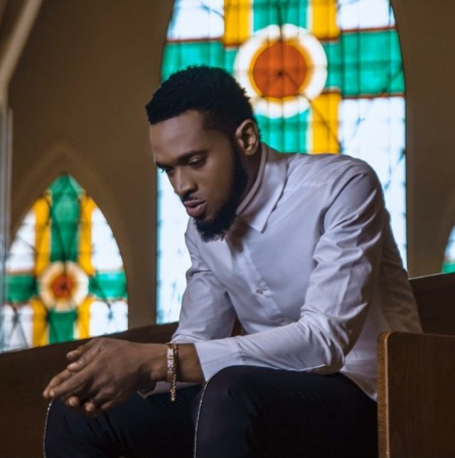 Photo of D'banj Sends Letter To His Wife In New Song