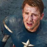 Chris Evans Gives Up As Captain America