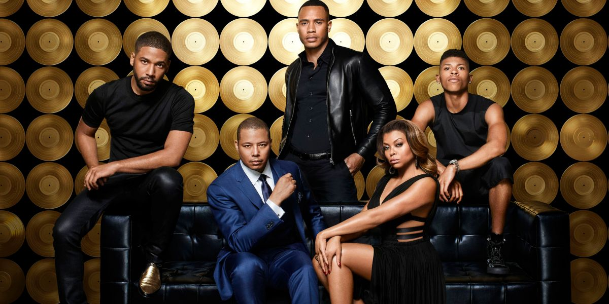 """Photo of """"Empire"""" Cast Reacts & Rallies Around Jussie Smollett Following Hate Attack"""