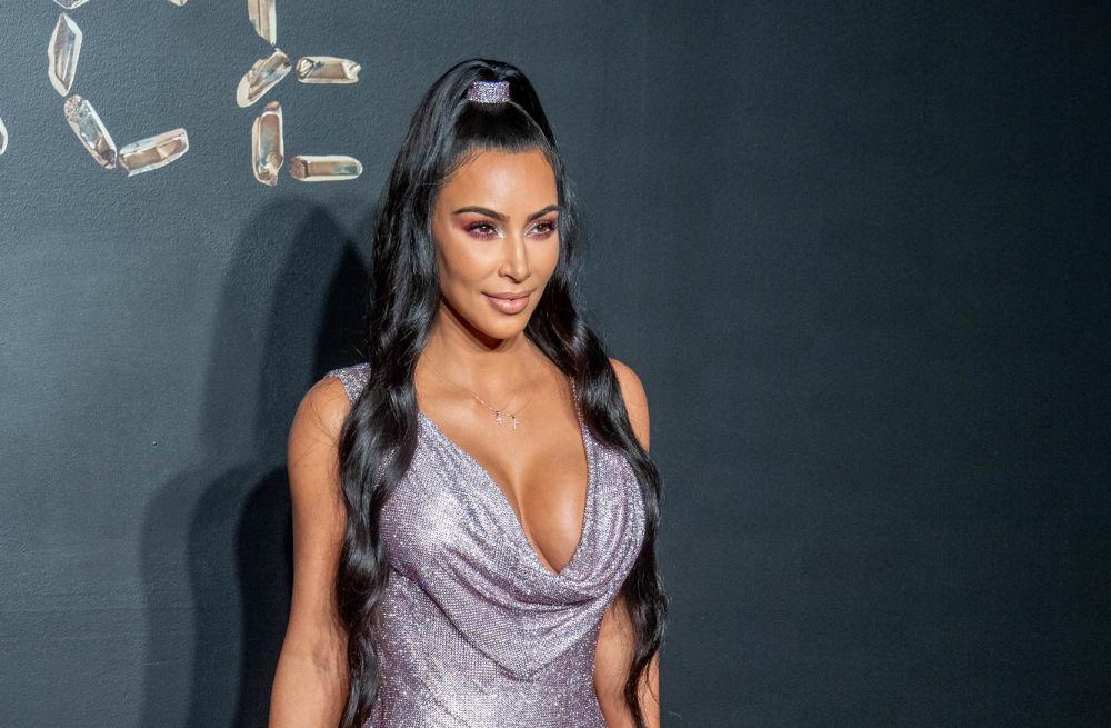 Photo of Kim Kardashian Pushes Criminal Justice Reform At California Capitol