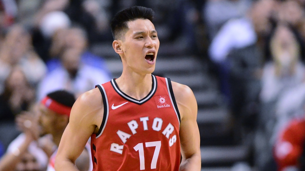 Photo of Jeremy Lin Says He's Proud To Represent Asian Basketball Players