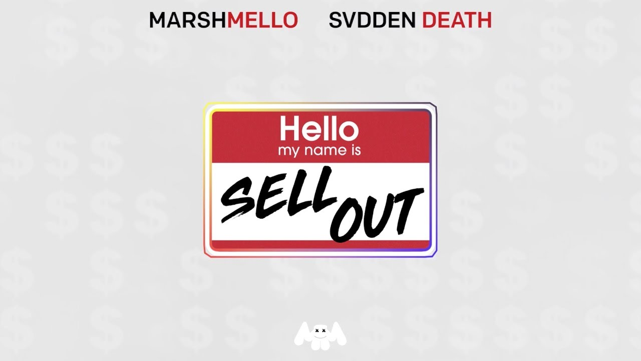 Photo of Marshmellow x Sudden Death – Sell Out