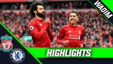 Photo of Liverpool Vs Chelsea 2-0 Highlights & Goals