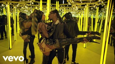 Photo of Offset – Clout Feat. Cardi B (Video)