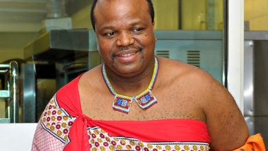 Photo of King Mswati of Swaziland orders men in his country to marry more than two wives or face Jail