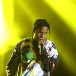 A$AP Rocky Arrested In Sweden On Suspicion Of Assault: Report