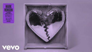 Photo of Mark Ronson – Find U Again (Remix) ft. Camila Cabello [Audio]