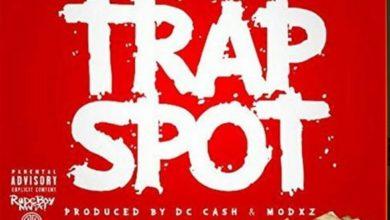 Photo of D-Lo ft Haiti Babii x Mozzy – Trap Spot