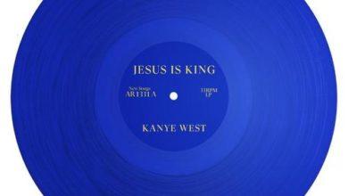 Photo of Kanye West – Selah (Audio)