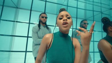 Photo of Flavour x Chidinma – 40 Years (Video)