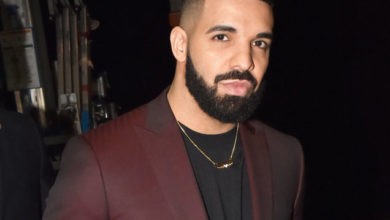 """Photo of Drake Labelled """"Creepy"""" After Billie Eilish Reveals They Text Each Other"""