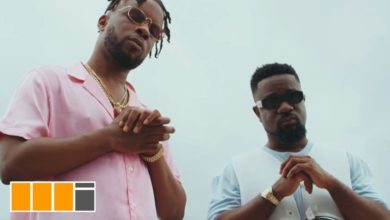 Photo of Sarkodie – Feelings Ft Maleek Berry (Video)