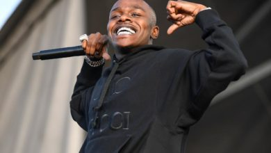 Photo of DaBaby Threatened With Lawsuit By Promoter If Rapper Doesn't Settle Out Of Court