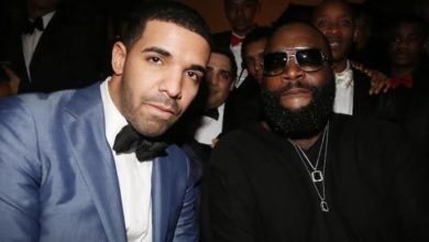"Photo of Rick Ross Explains What Happened To Drake Collab Project, ""YOLO"""