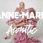 Anne Marie BIRTHDAY