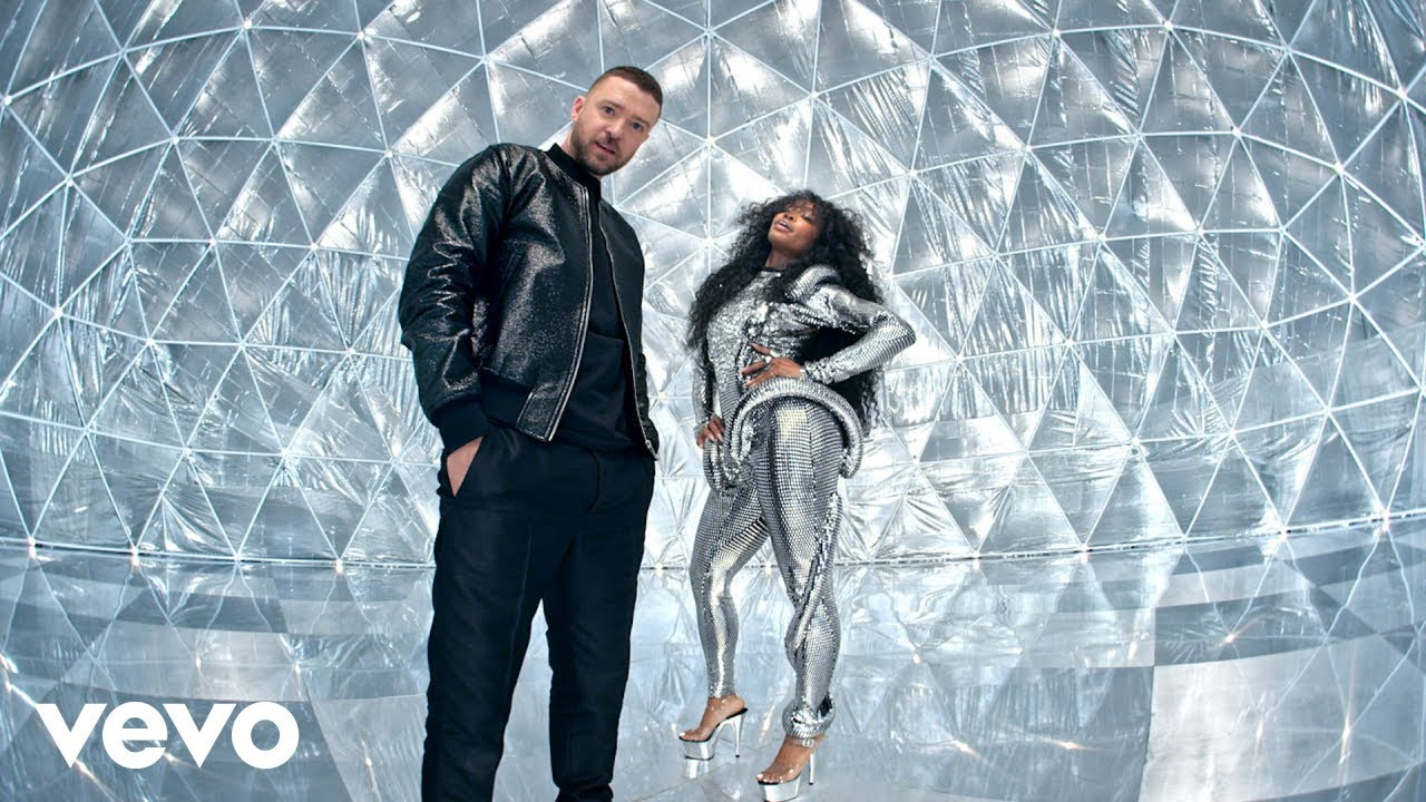Photo of SZA, Justin Timberlake – The Other Side (Video)