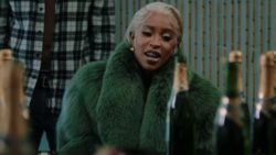 DeJ Loaf Bubbly Mp4 Download