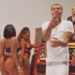 YFN Lucci Freestyle Video