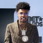 Blueface Asks His Mom To Crack Egg On Her Head For $1K