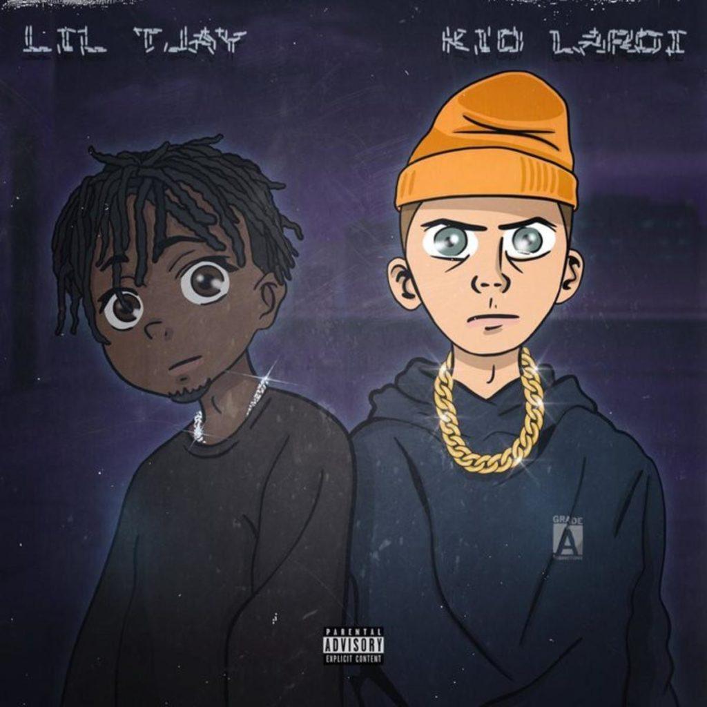 The Kid LAROI Fade Away