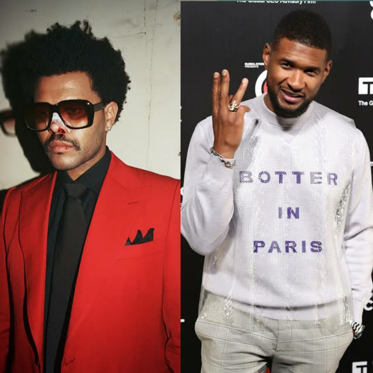 """Photo of The Weeknd Details How He Felt After Listening To Usher's Hit Song """"Climax"""""""