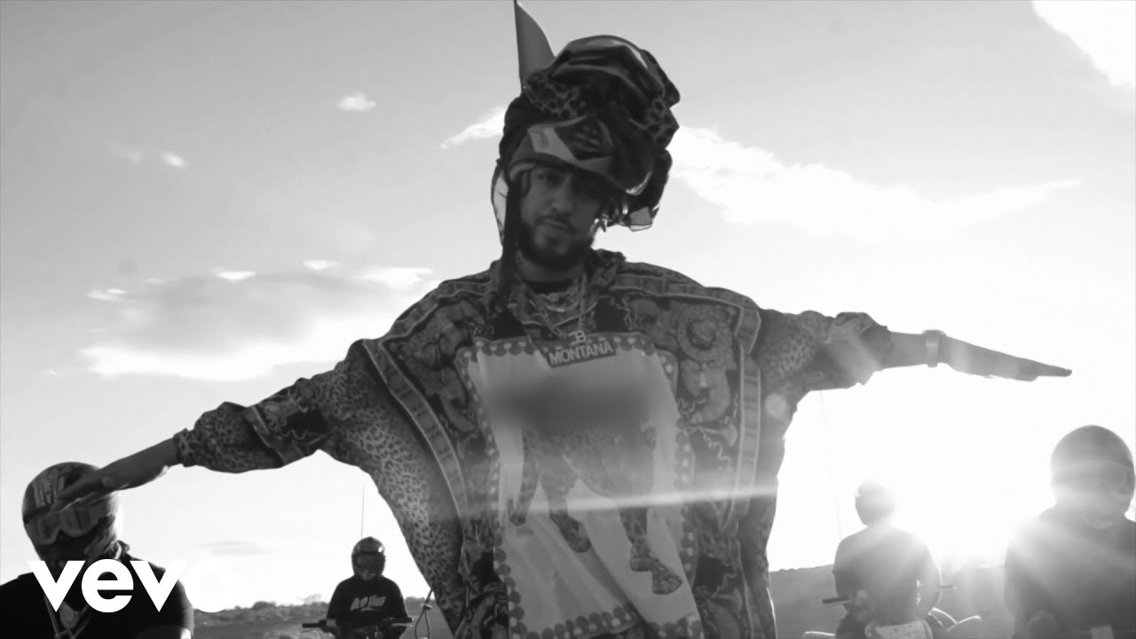 Photo of French Montana – Salam Alaykum (Video)