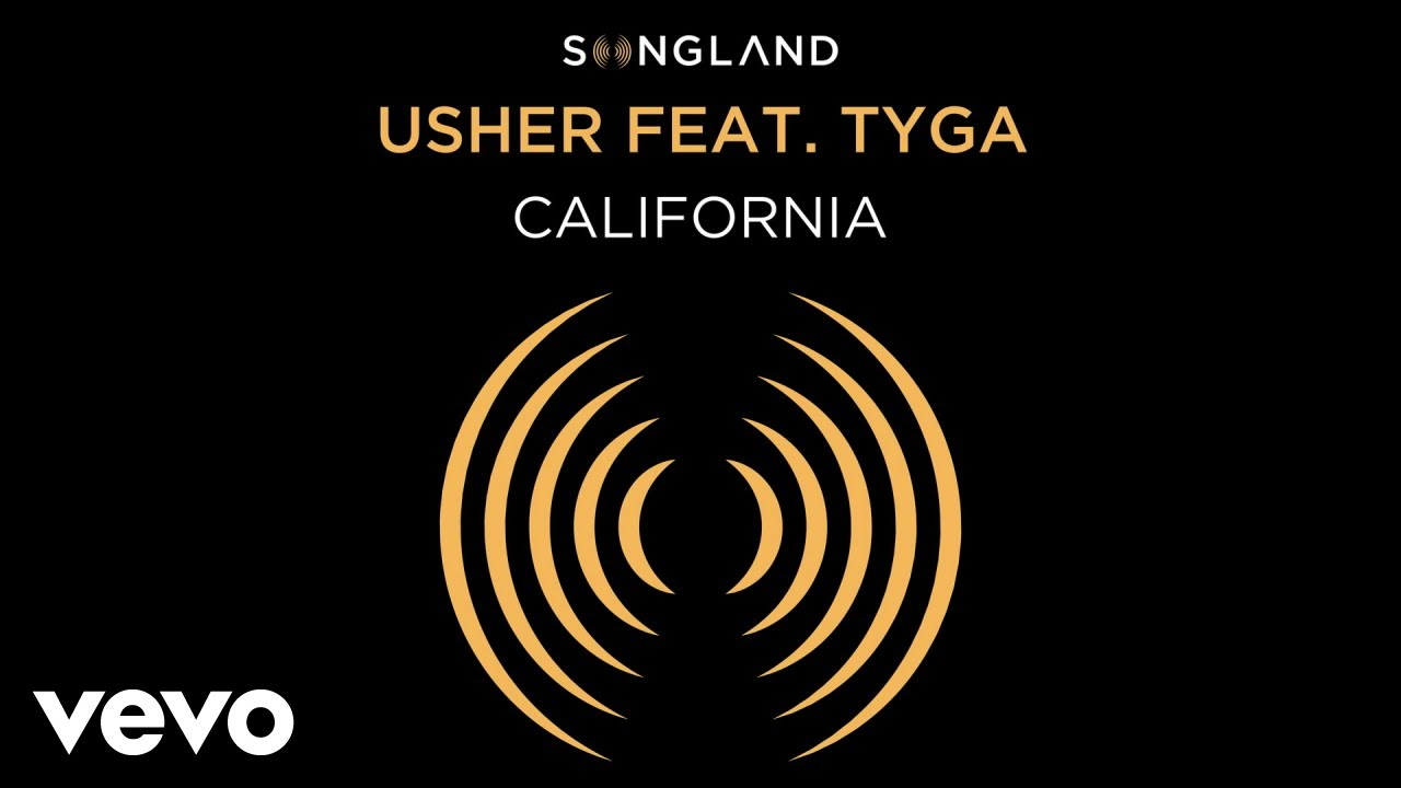 Photo of Usher – California ft. Tyga (from Songland)