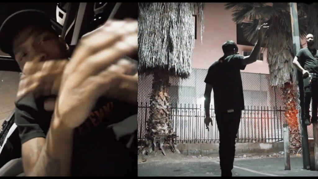 BlocBoy JB Do What I Do Video