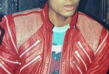 Photo of Michael Jackson Beat It