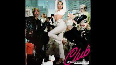 Photo of Dua Lipa – Levitating (ft. Madonna and Missy Elliott) [The Blessed Madonna Remix