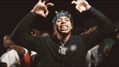 Photo of NLE Choppa – Top Shotta Flow