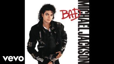 Photo of Michael Jackson – Just Good Friends
