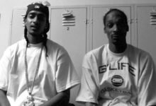 Photo of Snoop Dogg – Nipsey Blue