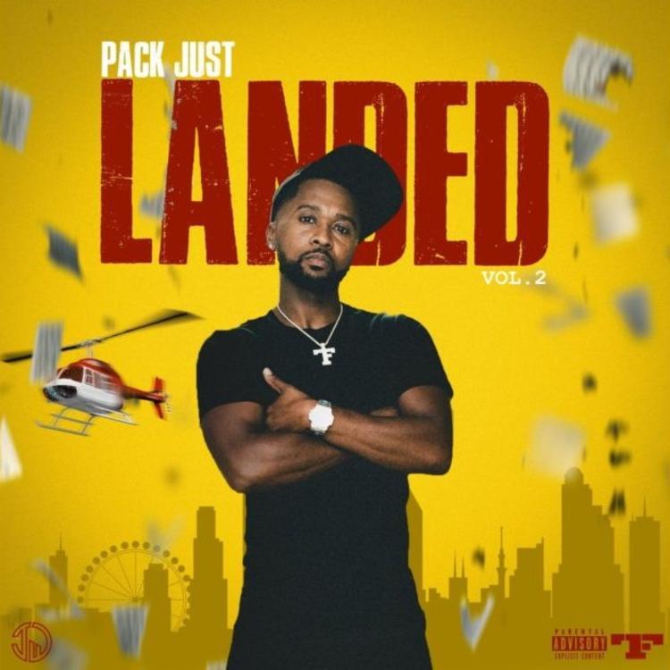 Zaytoven Pack Just Landed Vol. 2