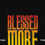 Buju Banton Blessed More Blessed Remix