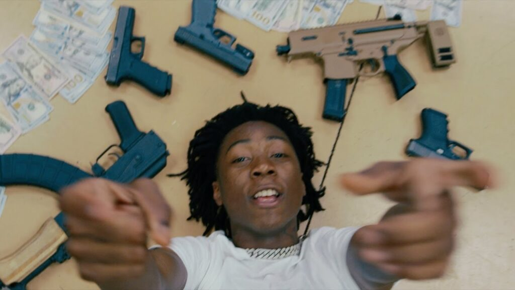 Lil Loaded Every Time We Step Video