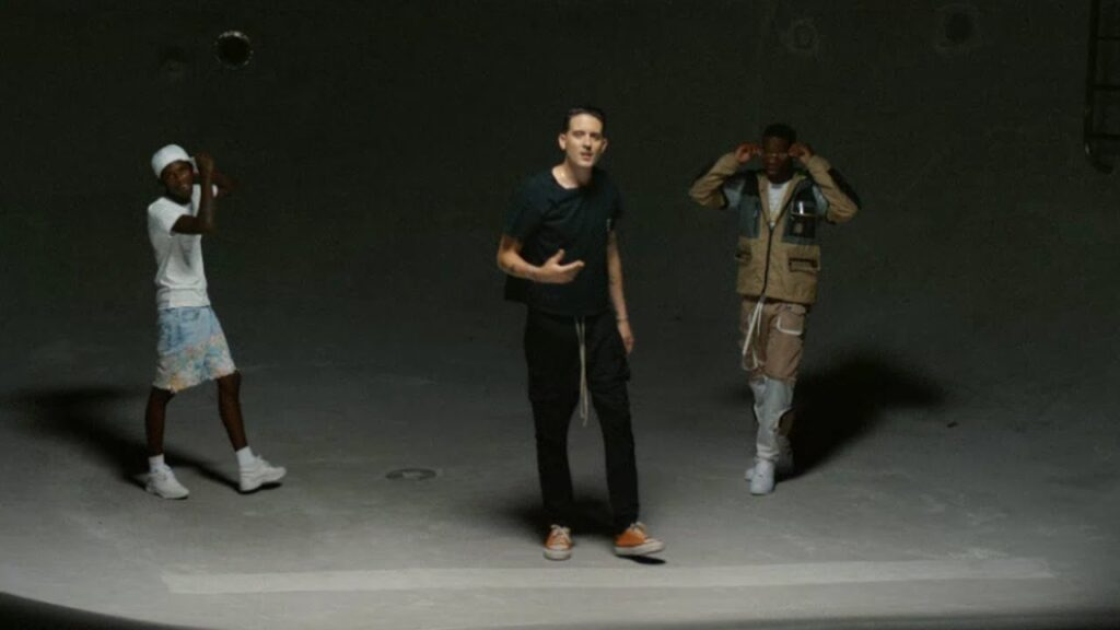 MarMar Oso Ruthless Remix Video