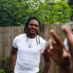 Young Nudy All White Video