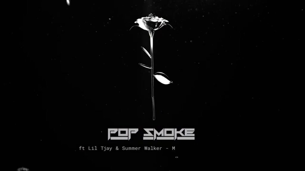 Pop Smoke Mood Swings Remix