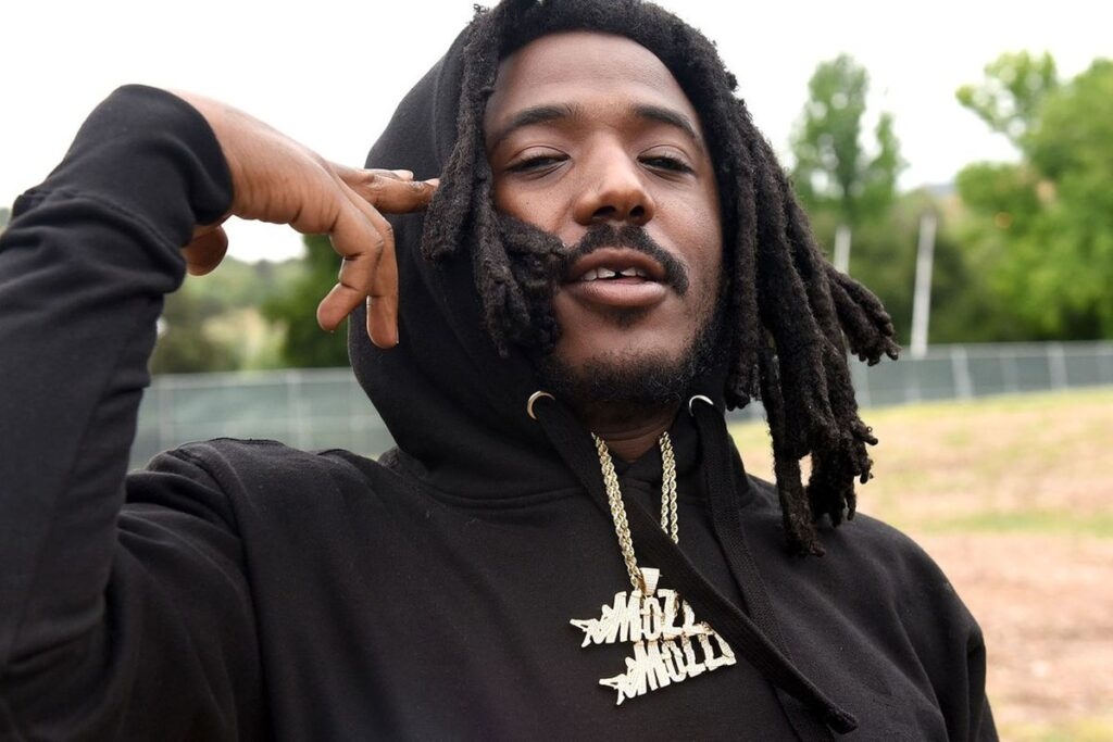 Mozzy Streets Ain't Safe