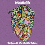 Wiz Khalifa - The Saga Of Wiz Khalifa (Deluxe) Album