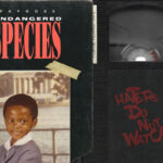 Papoose Endangered Species Album