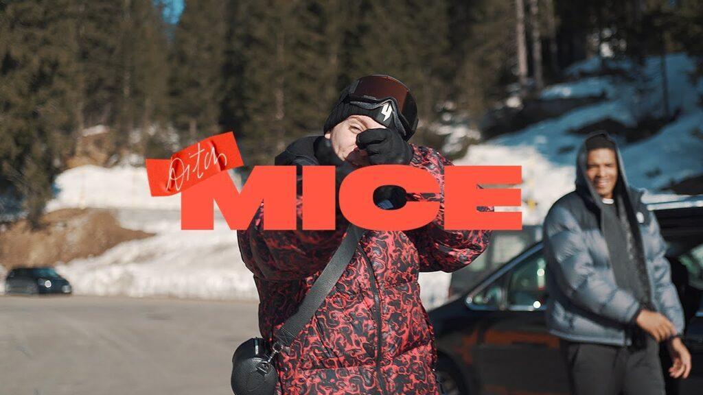 Aitch MICE Video