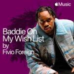 Fivio Foreign - Baddie On My Wish List